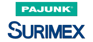Surimex Pajunk Logo