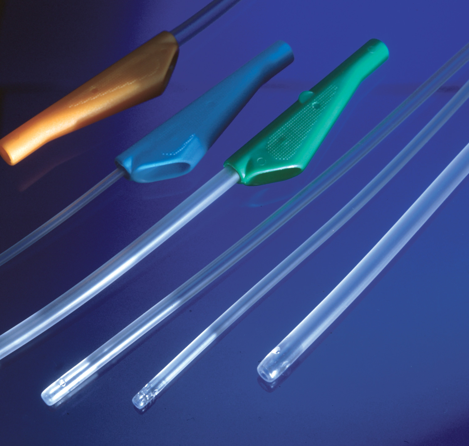Suction-Catheters