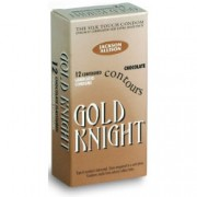 Gold Knight Chocolate 12