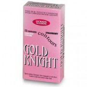 Gold Knight Strawberry 12