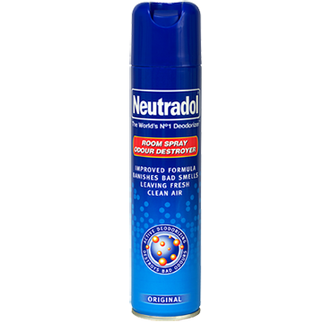 Neutradol Original Aerosol 300ml 1