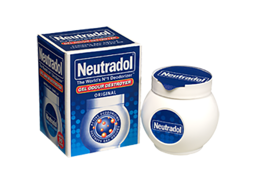Neutradol Original Gel 1