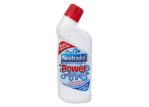 Neutradol Toilet Cleaning Liquid 750ml 1