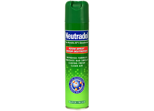 Neutradol Super Fresh Aerosol 300ml