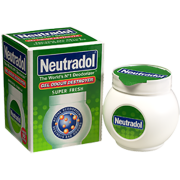 Neutradol Super Fresh Gel