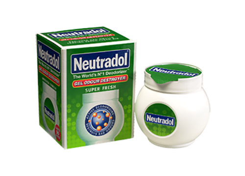 Neutradol Super Fresh Gel 1