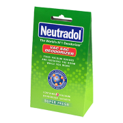Neutradol Super Fresh Vac Sac