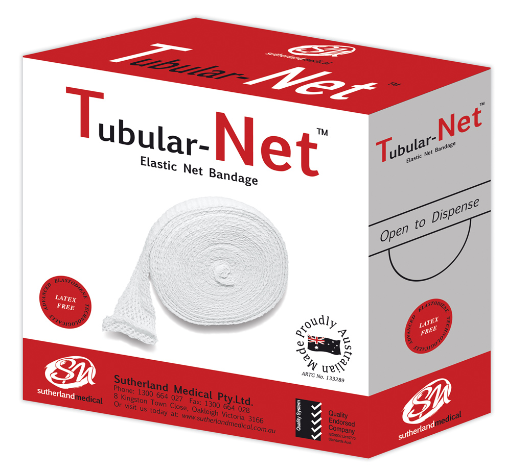 Tubular Net RED