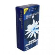 Shield Blue 12