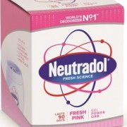 Neutradol Fresh Pink Gel