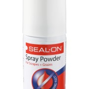 Seal On Spray
