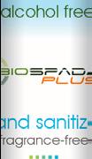 Biospada fragrance free pen